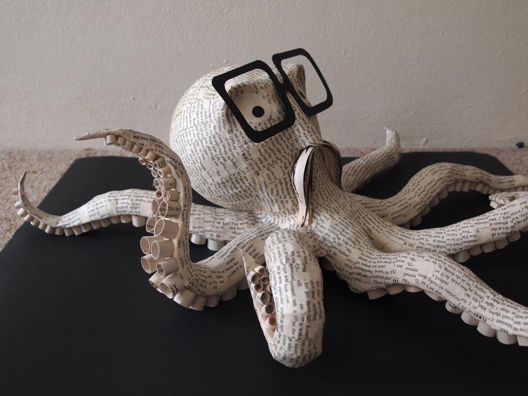 paper sculpture janaki lele. Black Bedroom Furniture Sets. Home Design Ideas
